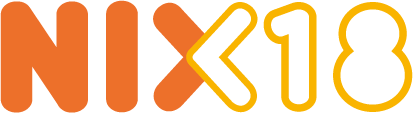 nix 18 logo